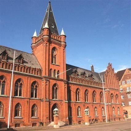 Landskrona rådhus