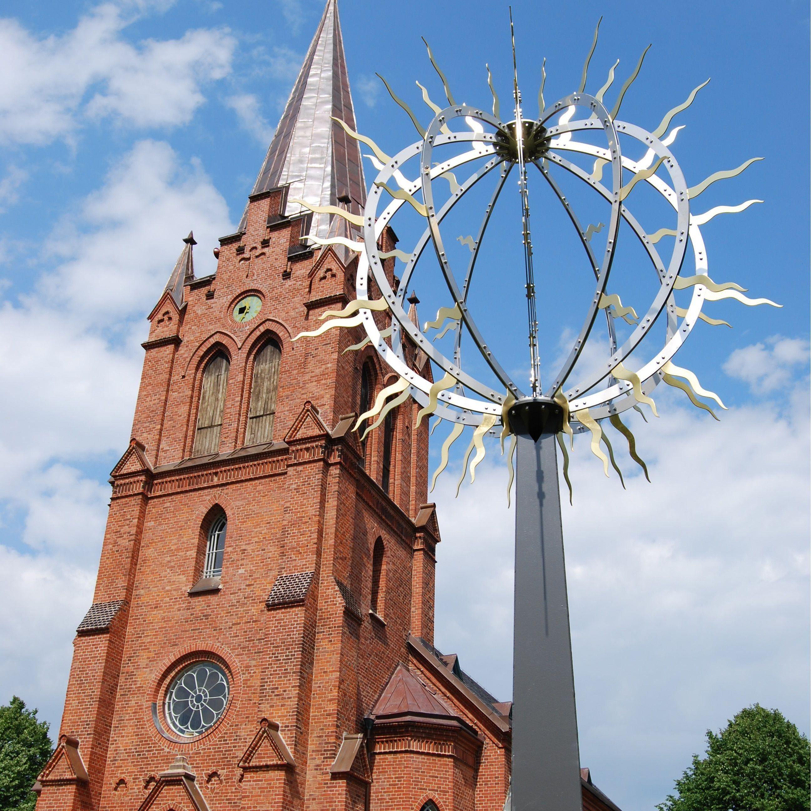 Foto: Turistbyrån Landskrona - Ven, Tycho Brahe-museet