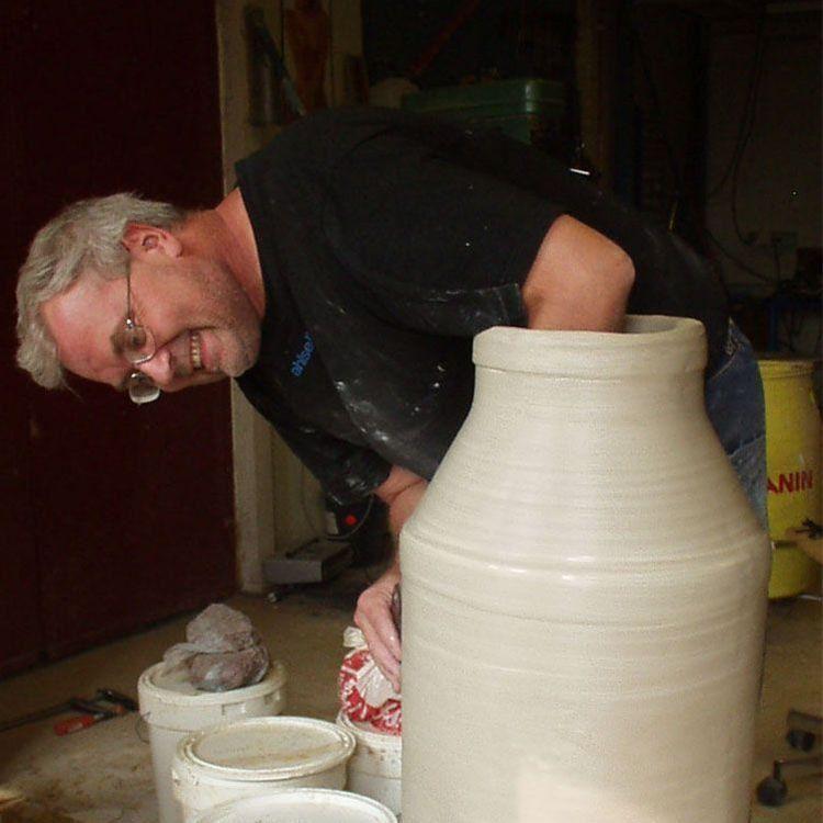 Bernt H Keramik-Ven
