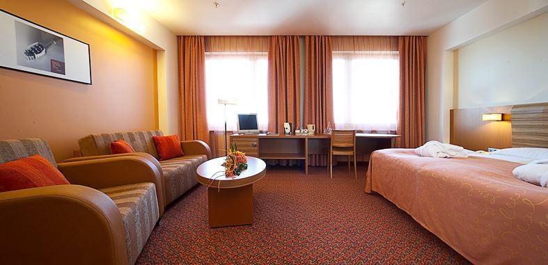 Albert hotell