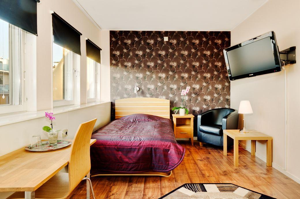 Hotell City