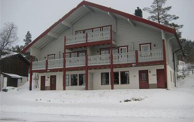 826 D Söderbyn, Idre Fjäll