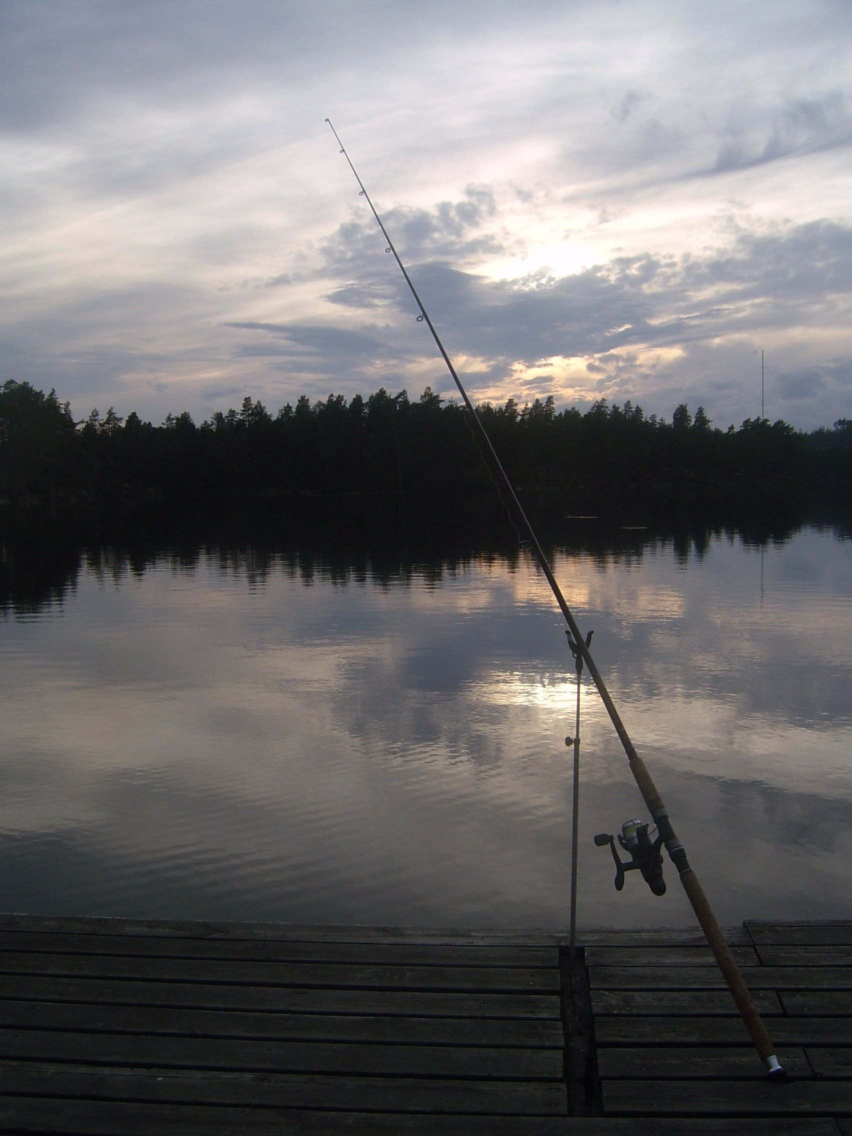 Hesjön, Stora Hammarsjöområdet