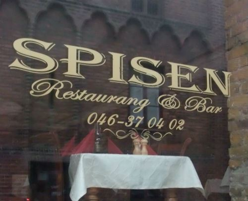Spisen Restaurant & Bar