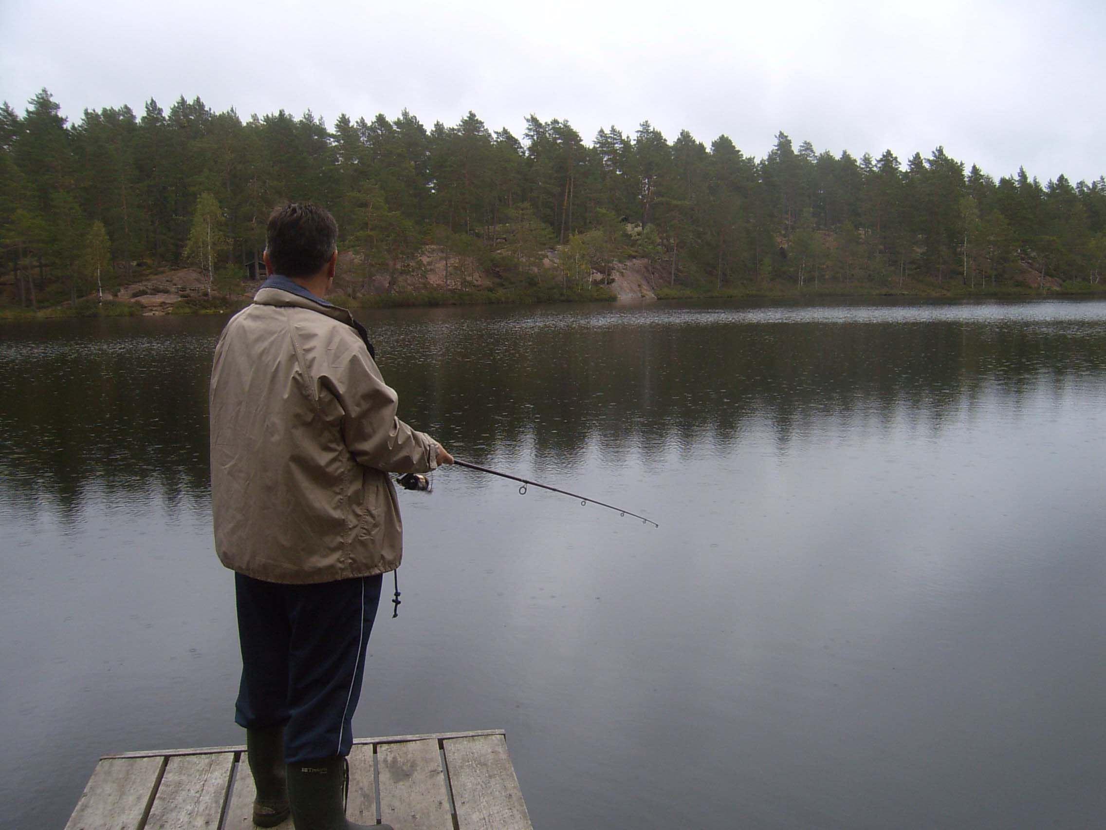 Djupsjön, Stora Hammarsjöområdet