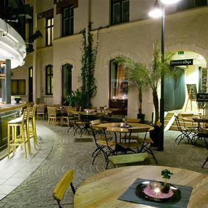 Restaurang Innergården 1891