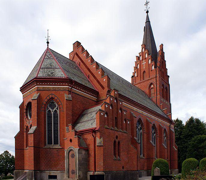 Fuglie kyrka