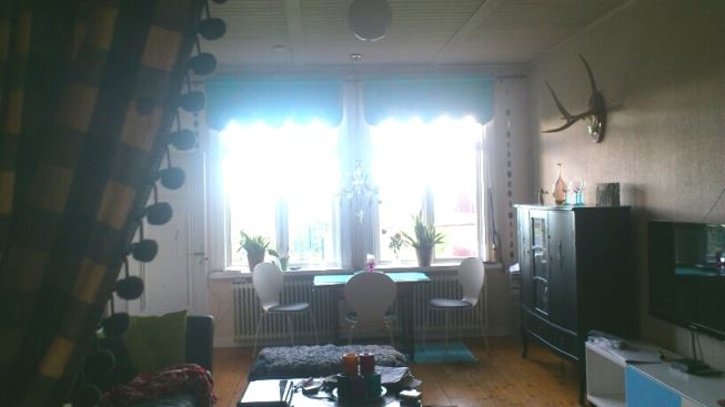 Private flat M328 Majstångsbacken, Mora