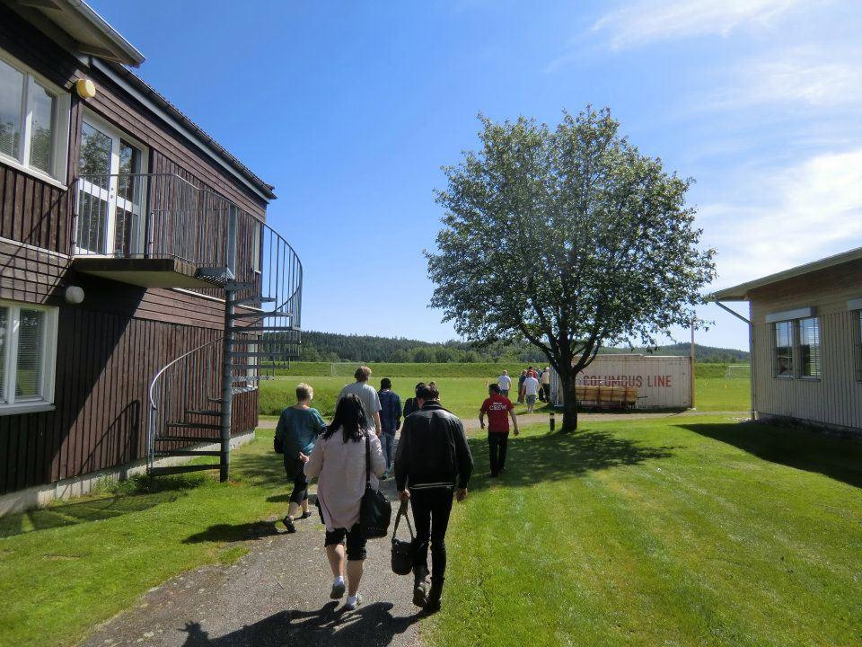 Viskadalen SVIF Hostel, Borås