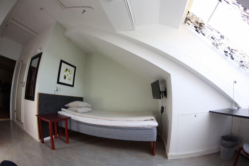 Hotel Kupolen