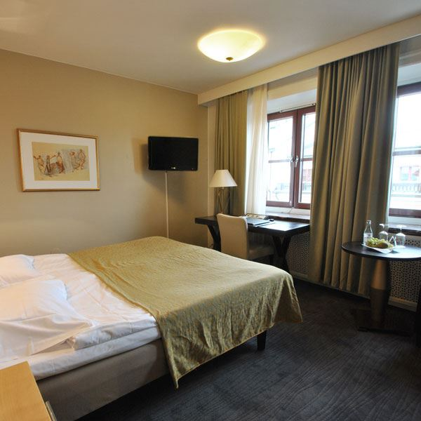 Elite Stora Hotellet, Örebro
