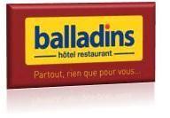 BALLADINS MARSEILLE SAINT CHARLES