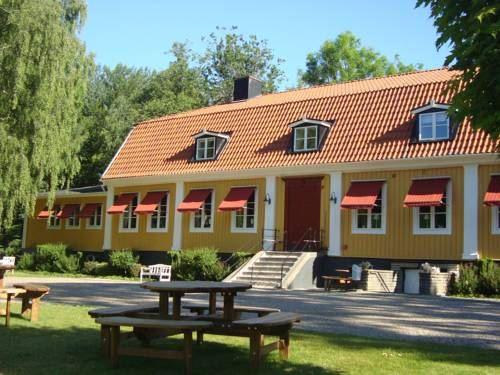 Stiftsgården Södra Hoka