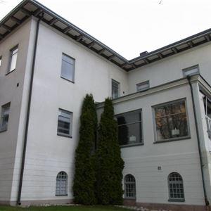 Villa Marieberg