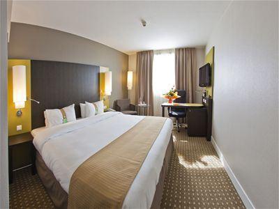 Holiday Inn Paris - Aéroport CDG