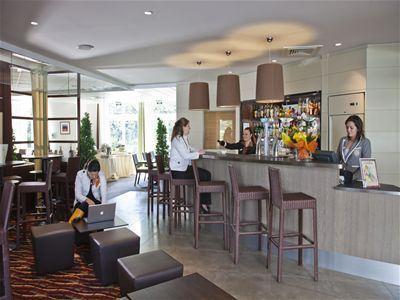 Holiday Inn Paris Charles de Gaulle Airport