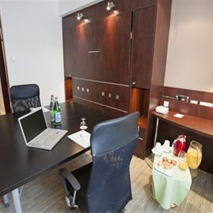 Holiday Inn Paris Charles de Gaulle Airport