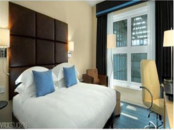 Hyatt Regency Paris Nord 2 ホテル