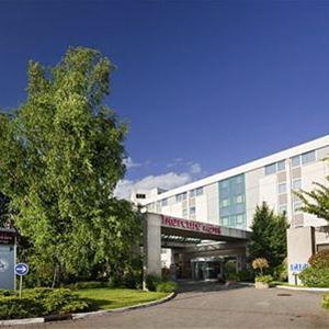 Mercure Roissy en France ホテル