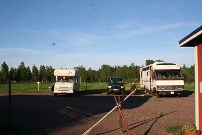Ratt & Roder Caravan sites
