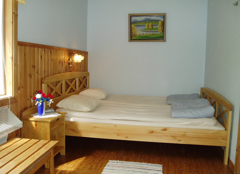 Trollbo SVIF Hostel in Orbaden, Bollnäs