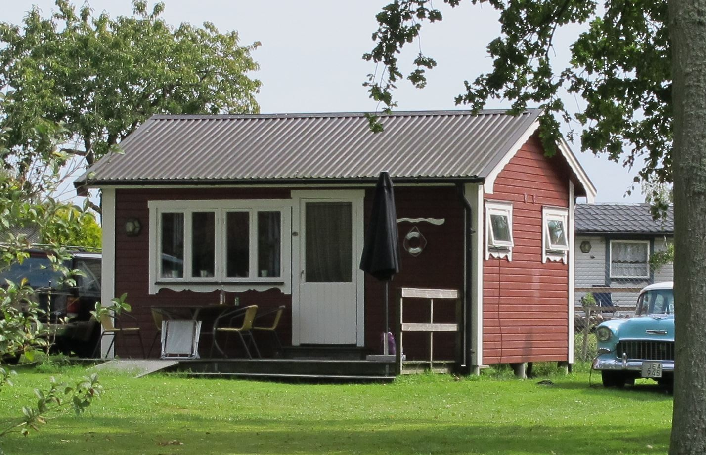 Jägersbo Camping / Stugor
