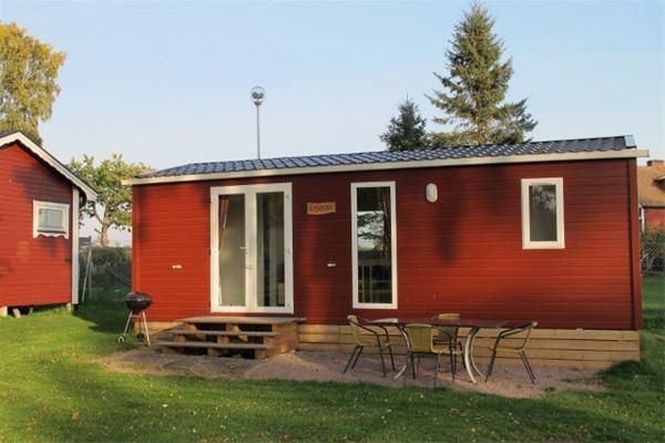 Jägersbo Camping / Ferienhäuser