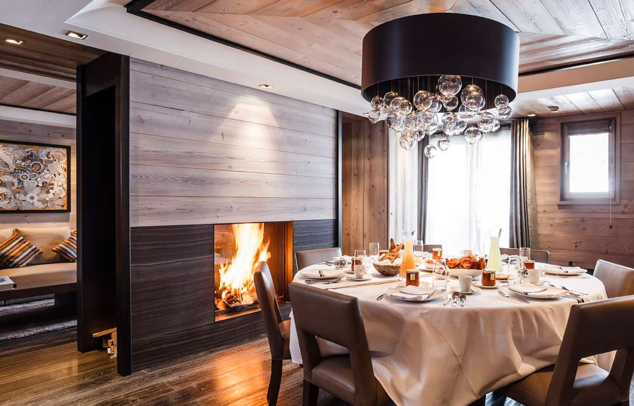 HOTEL GRANDES ALPES PRIVATE HOTEL
