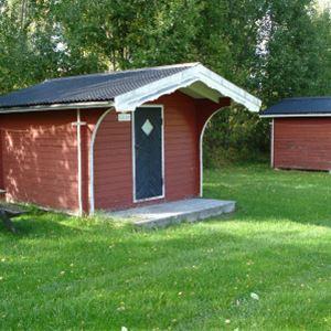 Orbadens Camping / Stugor
