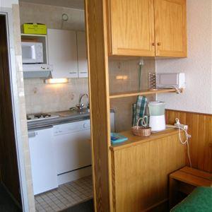 Lac du Lou 306 / Apartment 2 pieces 4 people comfort