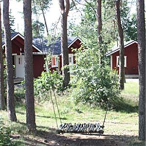 Moarnas stugor, SVIF Varberg