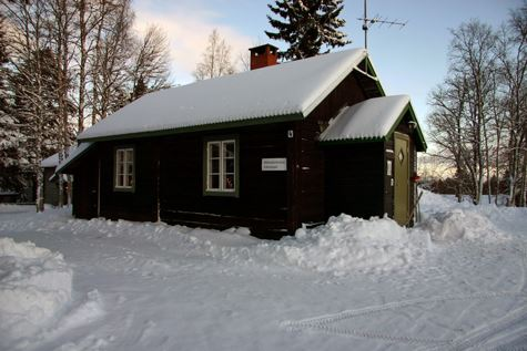 Sälsäter Fjällgård - Cabins in Lindvallen, Sälen