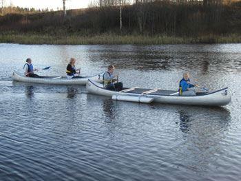 Tyllsnäs Vandrarhem & Camping i Borlänge, SVIF