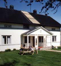 Tyllsnäs SVIF Hostel and Campsite, Borlänge