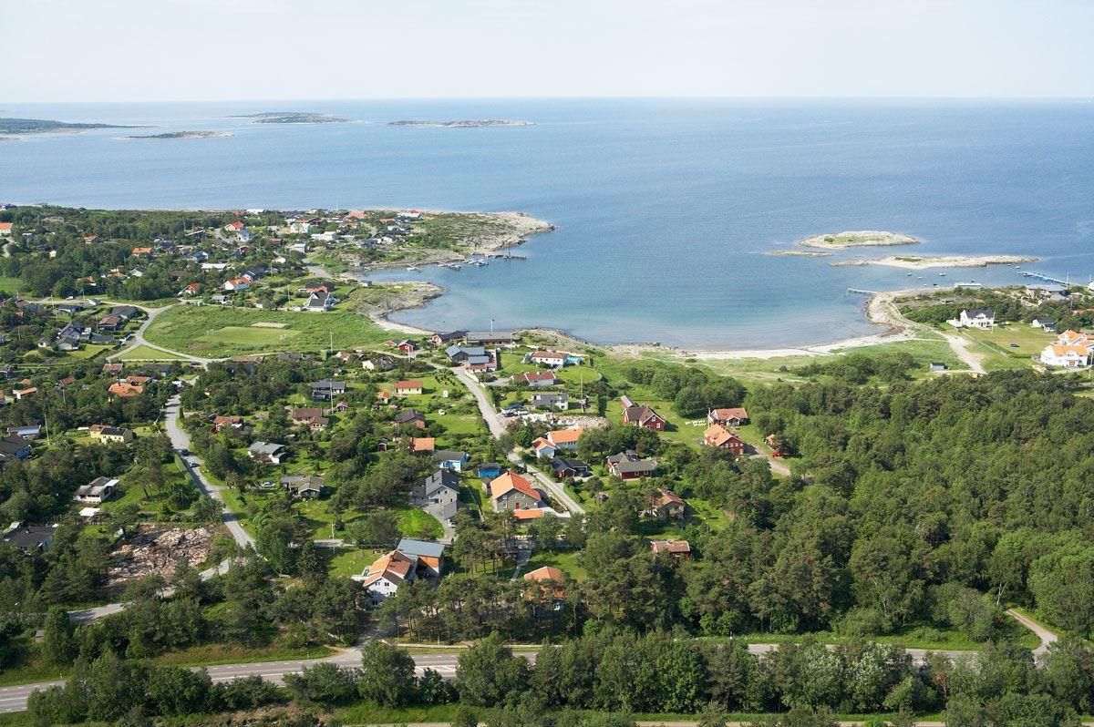 Åsa/Kuggaviksgården, STF Gästehaus