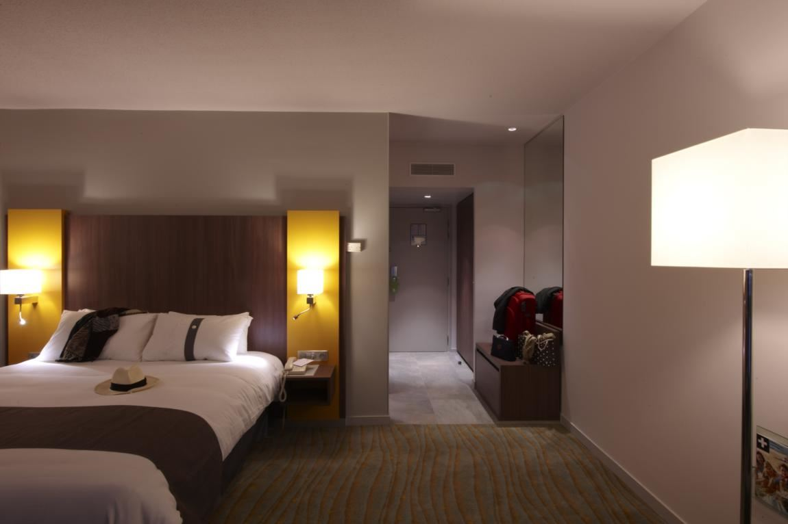 Holiday Inn Lyon Vaise