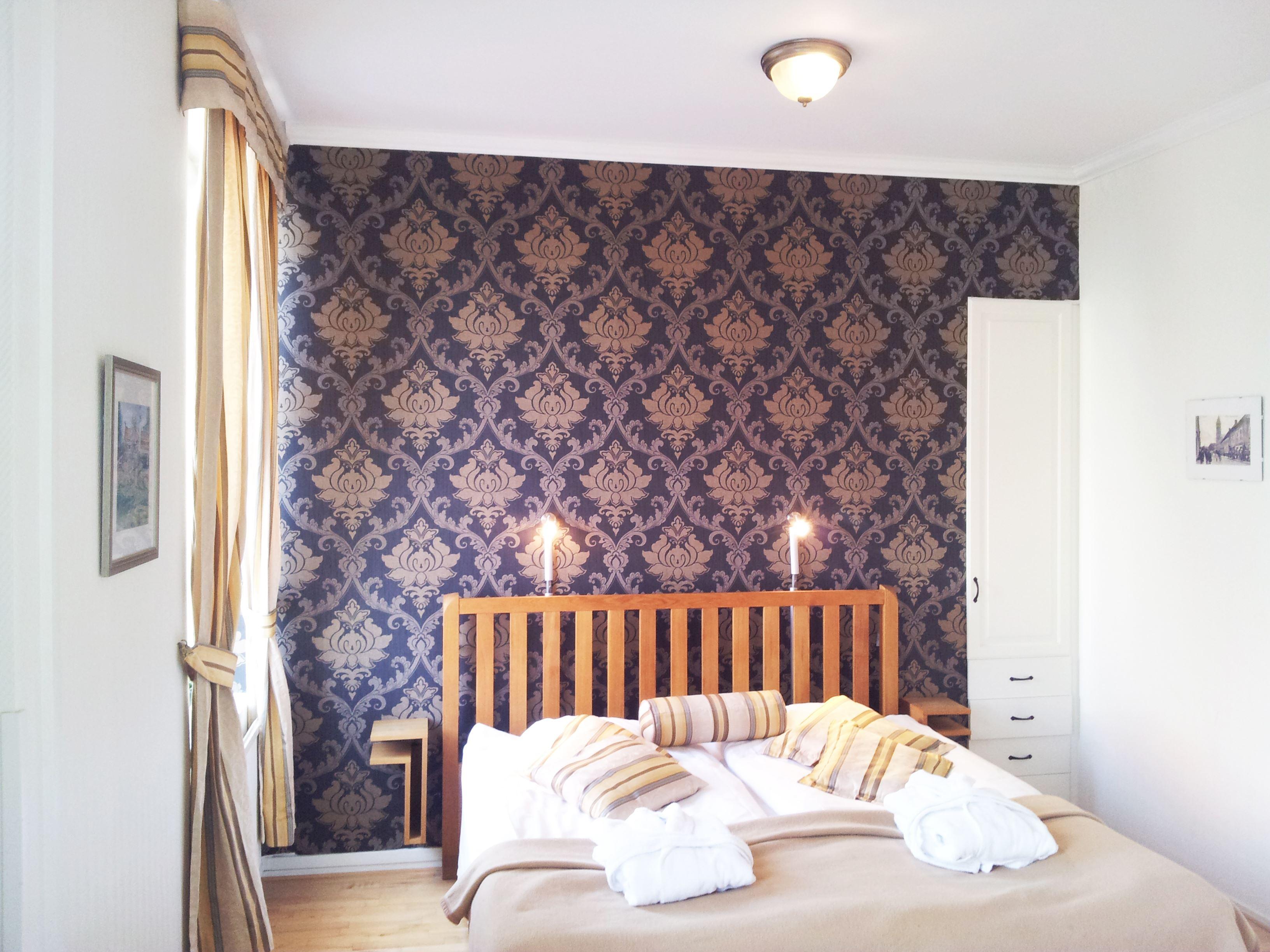 Hotel Concordia - personligt, 4-stjärnigt & svanenmärkt hotell mitt i centrala Lund!