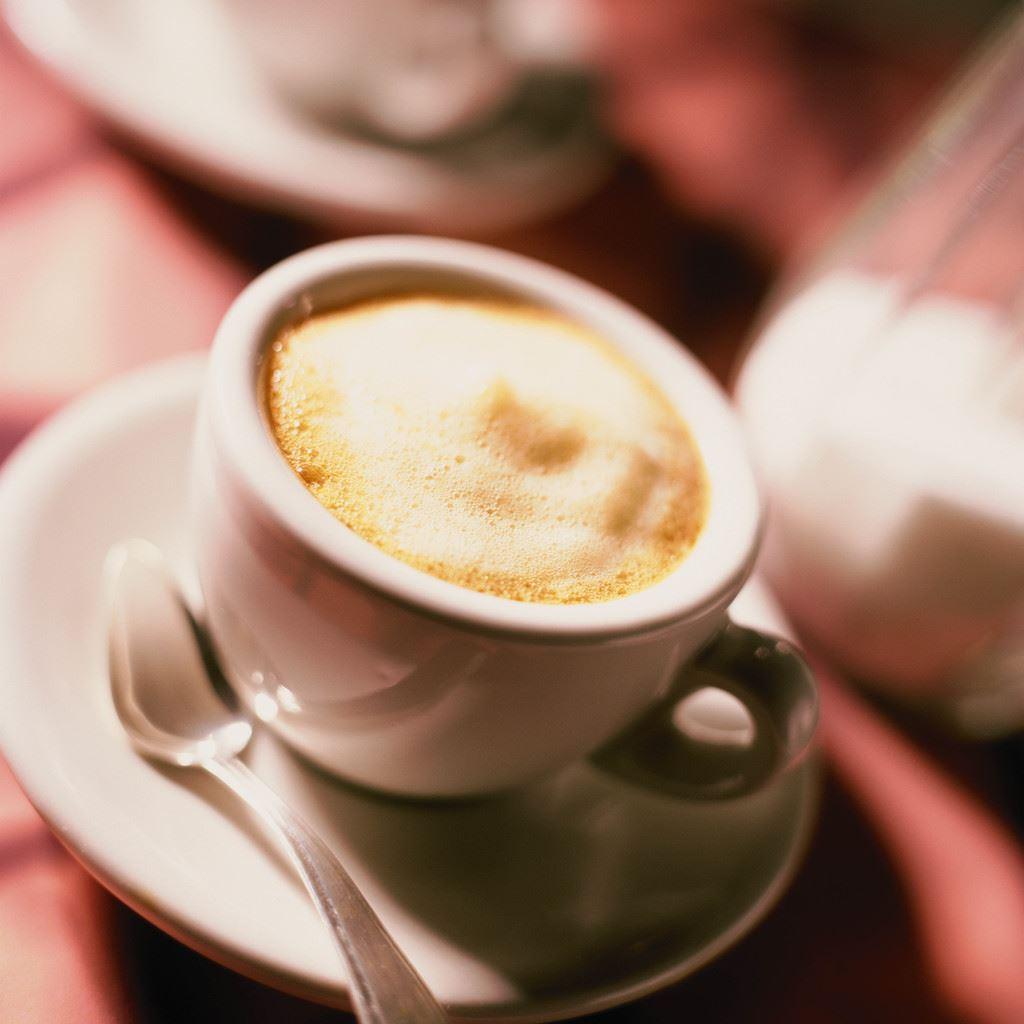 Café & Le