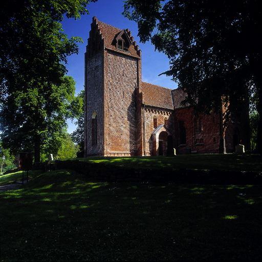 Sven Persson/swelo.se, Gumlösa Church - Gumlösa kyrka