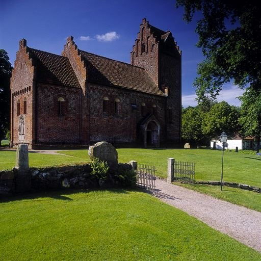 Gumlösa kyrka