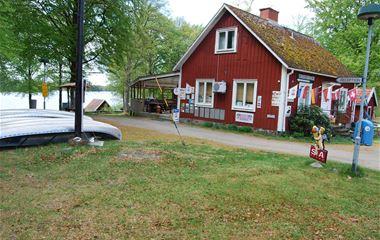 Urshults Camping & Stugor