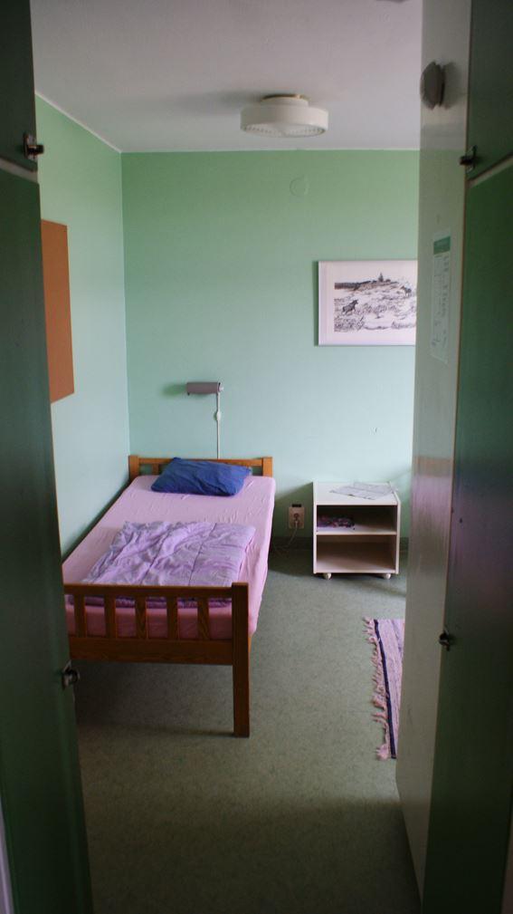 Stenkvistaskolan SVIF Hostel in Eskilstuna