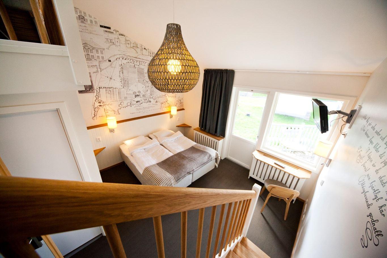 Lisebergsbyn / Bed & Breakfast