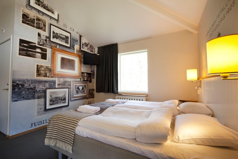 Lisebergsbyn/Bed & Breakfast