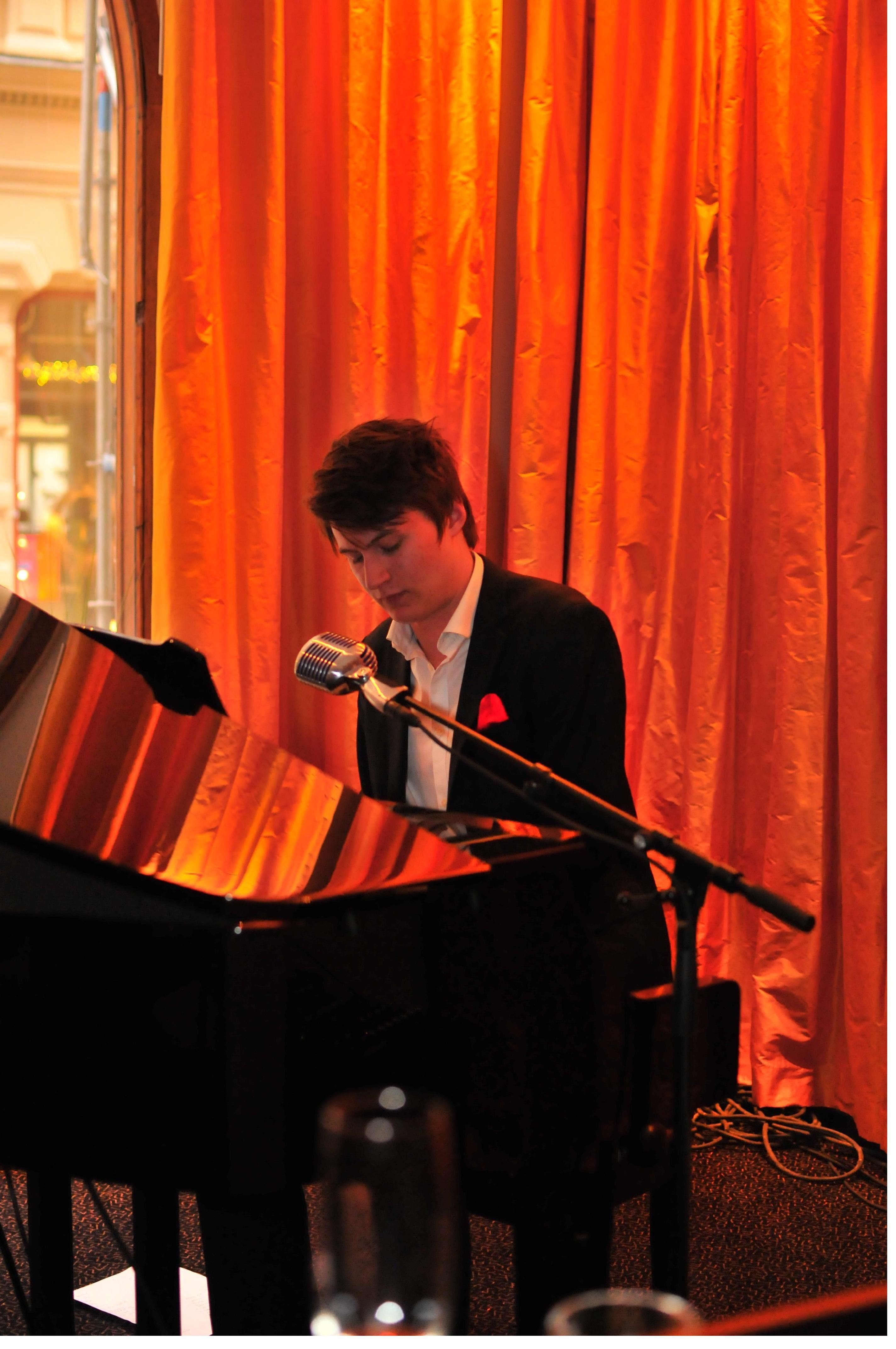 Opus Restaurang & Pianobar