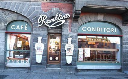 Ramklints Café & Conditori