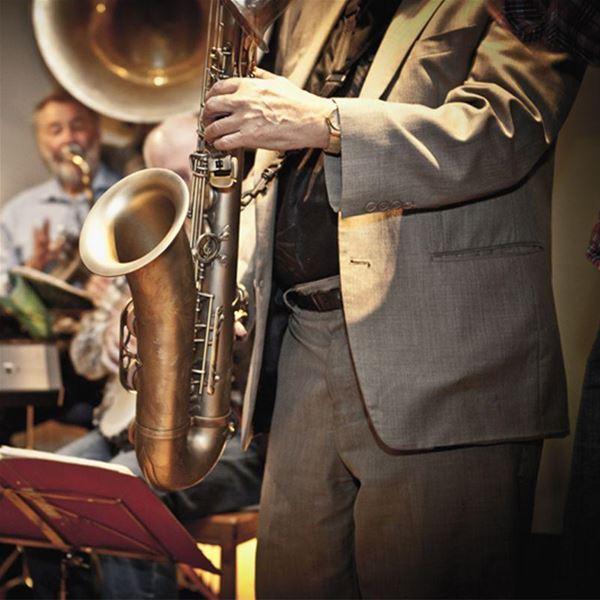 Hällevik Jazz Festival
