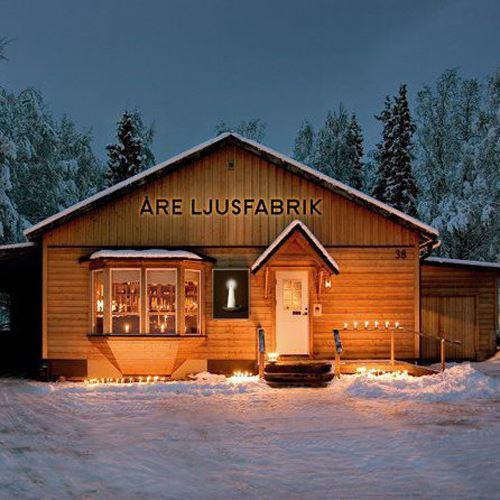 Åre Ljusfabrik
