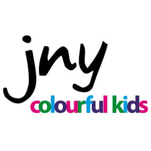 Jny Design Colourful Kids