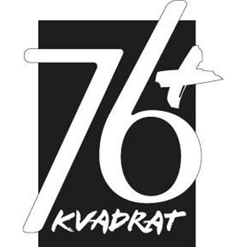 76 Kvadrat